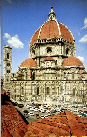 Brunelleschi's Cathedral