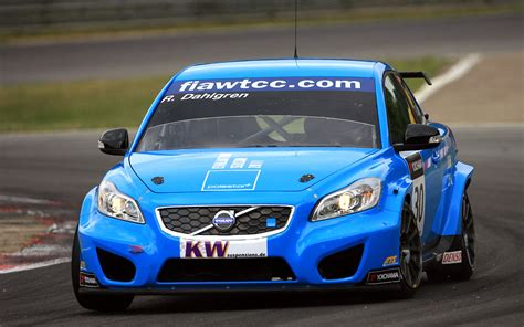 powerful volvo race cars  volvo racing cars photo