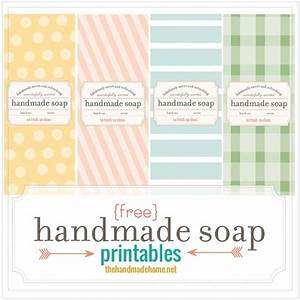 make your own soap our fave recipes free printables With free soap labels to print