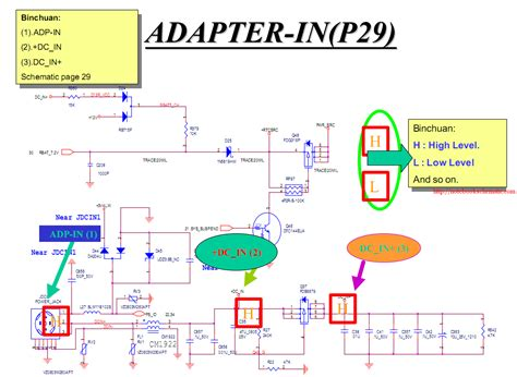 Electrical Wiring Diagram For A Laptop by Pto Wiring Diagram Electrical Website Kanri Info