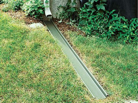 gutter downspout extensions marlton sicklerville cherry hill gutter downspout drainage