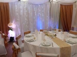decorations de mariage decoration pour salle mariage fete reception photo decoration salles votre partenaire deco