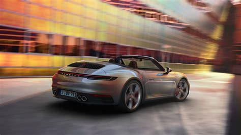 Porsche 911 Hd Picture by 2019 Porsche 911 4s Wallpapers Hd Images