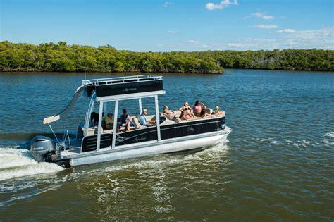 Baywater Boat Club by C32 Avalon Platinum Funship Baywater Boat Club
