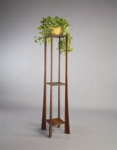 Tall, Plant, Stands, Decorative, And, Functional, Tool, For, Indoor, And, Outdoor, Gardens, U2013, Homesfeed