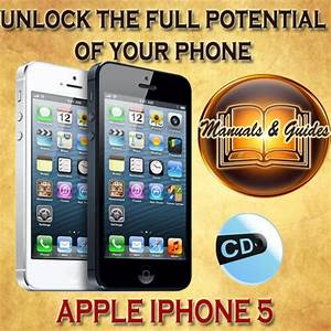 Apple Iphone 5 User Guide Manual Ios 6  Video Tutorials