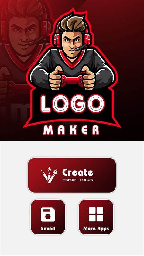 eSports Logo Maker 2.7 - Download for Android APK Free
