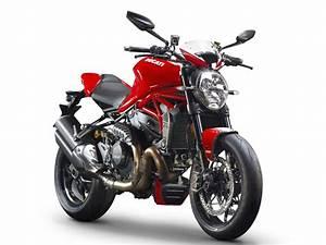 Vídeo Prueba Ducati Monster 1200 S 2017 | vídeos de Motos ...