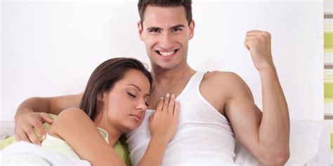 cinta dan seks seksologi wanita 7 cara istri membahagiakan suami di atas ranjang vemale com