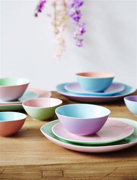 günstig geschirr kaufen 8 besten italienische gr 252 n form keramik bilder auf italienische keramik und genuss