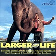 Larger than Life Soundtrack (1996)