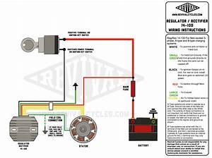 3 Phase  Field Excited Regulator