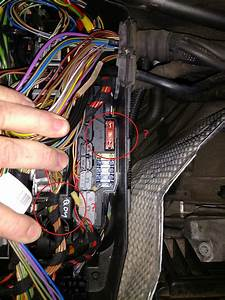 P0410 Code Help   Fuse And Relay Locations For 2001 Slk320