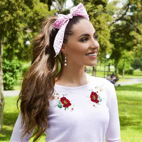 Top 30 Cute Ponytails Hairstyles Best Types of Ponytails