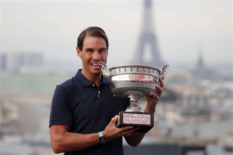 French Open 2020: How Easy Was Rafael Nadal's Draw On His ...