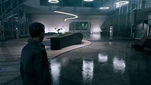 Quantum Break Is Perhaps THE Most Beautiful PC Game In 4K