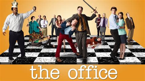 10 Reasons Why 'the Office' Is The Best Show Ever