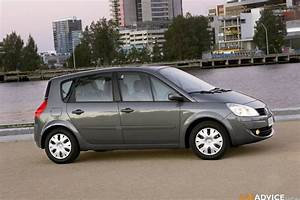 Renault Scenic 3 : 2008 renault sc nic expression dci photos ~ Gottalentnigeria.com Avis de Voitures