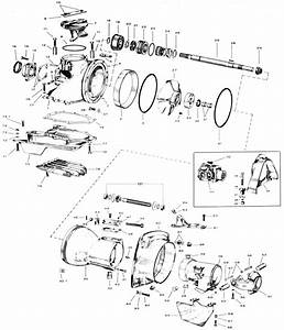 Jacuzzi Jet Drive 12yj Diagram And Replacement Parts