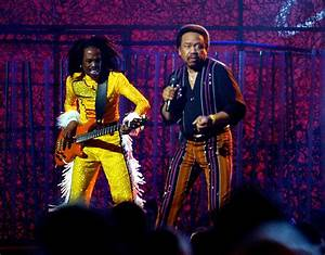 Maurice White, founder of Earth, Wind & Fire, dies at 74 ...