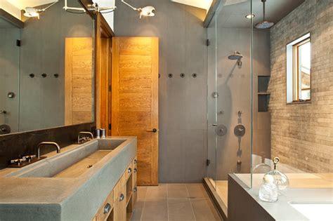 Elegant And Simple Master Bath  Contemporary  Bathroom