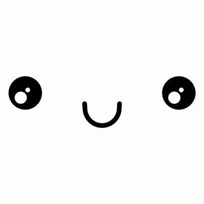 Kawaii Smiley Emoticon Transparent Emoji Svg Tongue