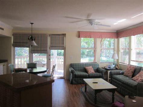 living room picture  disneys  key west resort