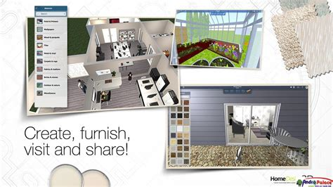 home design  mod full version apk