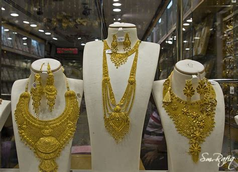 dubai gold souk jewelry dubai gold jewelry gold souk