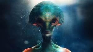 Aliens, Cg, 3d, Wallpapers, Hd, Desktop, And, Mobile, Backgrounds