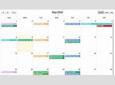 Simple Calendar WordPress Google Calendar Plugin