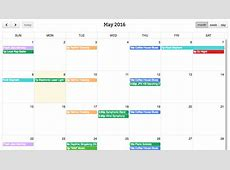 Simple Calendar WordPress Google Calendar Plugin