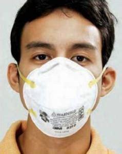 wearing guidance    masks respirators