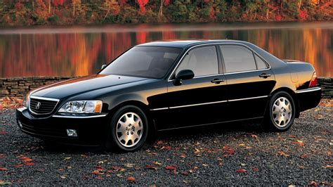 1999 acura rl wallpapers and hd images car pixel