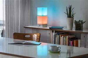 Wirkung Von Farben In Räumen : die wirkung von farben und farblicht lic24 ~ Lizthompson.info Haus und Dekorationen