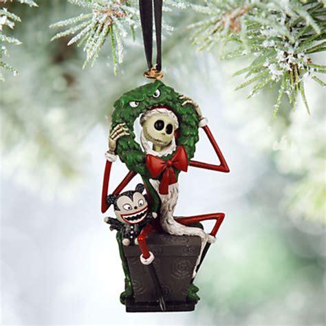the nightmare before christmas santa jack decoration