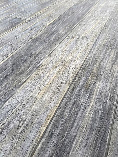 Concrete That Looks Like Wood   Concrete Decor