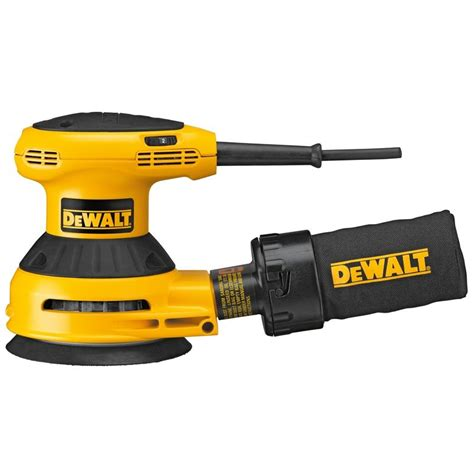dewalt  random orbital sander   bunnings warehouse  woodworking tools
