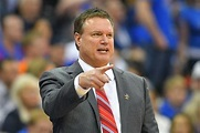 Newly minted Hall of Famer Bill Self reflects on career ...