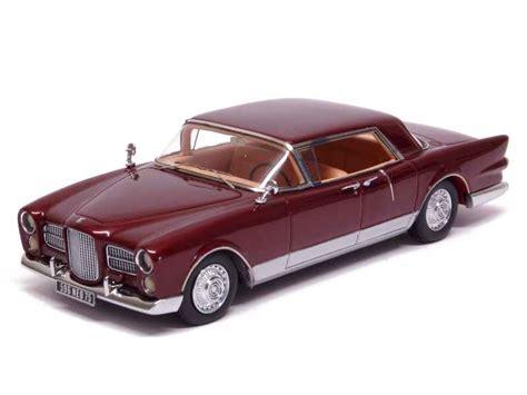 Facel Vega - Excellence 1958 - Neo - 1/43 - Autos ...