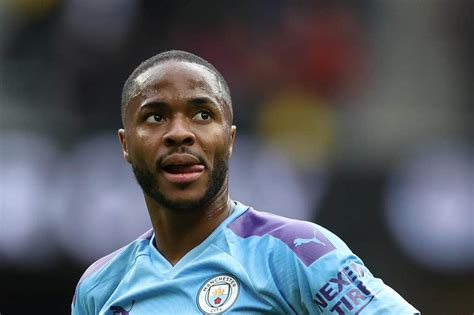 Raheem sterling is not a married guy but he is in a relationship with a hot model. Take A Look At Raheem Sterling's Tweets About VAR After His Goal Against Chelsea Was Disallowed ...