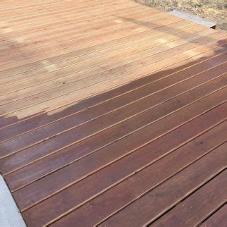 Behr Deck Stain Chocolate