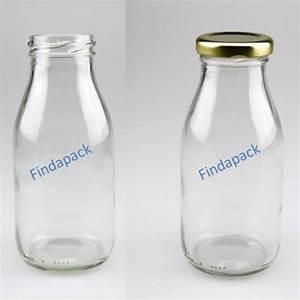 Bouteille En Verre Ikea : bouteilles en verre 250 ml findapack ~ Teatrodelosmanantiales.com Idées de Décoration