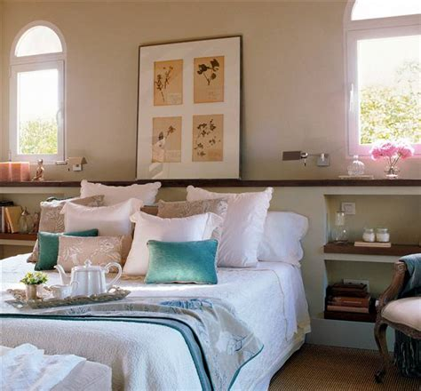 ideas de cabeceros  dormitorios de todos los estilos