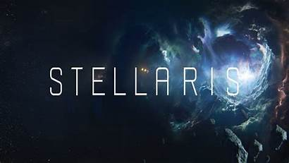 Stellaris Paradox Interactive Announced Spacesector