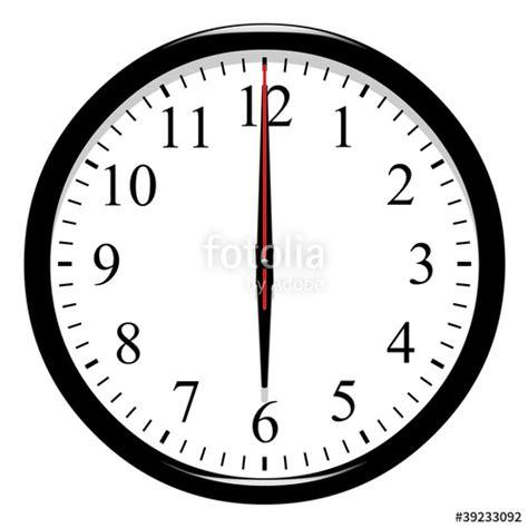à l 39 heure chinoise 2 2 et pourtant tourne quot horloge 6 heure précise quot photo libre de droits sur la