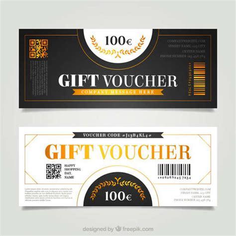 editable gift vouchers templates ginva