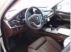 Nội thất BMW X5 2015