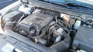 Pontiac G6 Engine Diagram