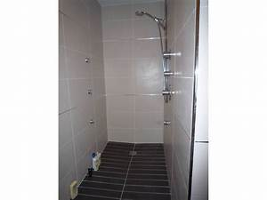 Douche Petit Espace : salle de bain et salle d 39 eau dans petit espace yves cl ment architecte int rieur cholet 49 ~ Voncanada.com Idées de Décoration